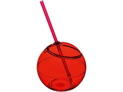 """Емкость для питья """"Fiesta"""", красный"""