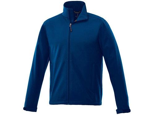 """Куртка софтшел """"Maxson"""" мужская, темно-синий"""