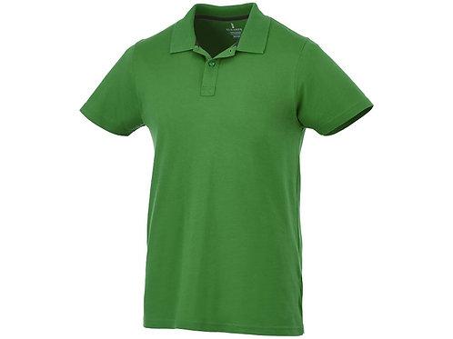 Рубашка поло «Primus» мужская, зеленый