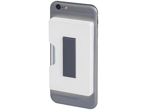Картхолдер RFID, белый