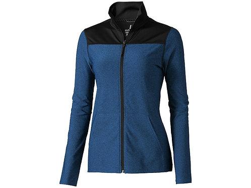 """Куртка """"Perren Knit"""" женская, синий"""