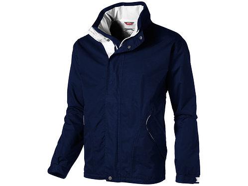 "Куртка ""Slice"" мужская, темно-синий"