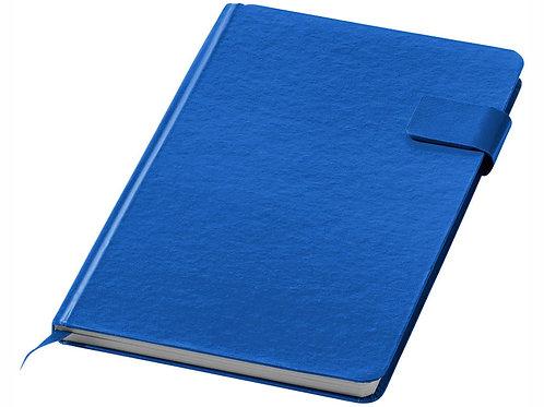 "Блокнот А5 ""Litera"", ярко-синий"