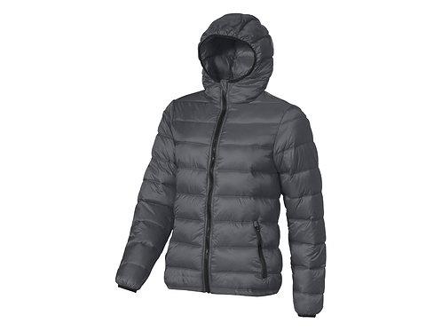 """Куртка """"Norquay"""" женская, стальной серый"""