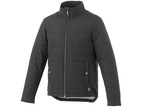 Куртка утепленная «Bouncer» мужская, серый
