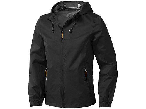 """Куртка """"Labrador"""" мужская, черный"""