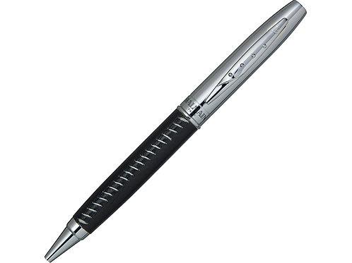 """Ручка шариковая """"Millau"""" от Balmain в чехле, черный, черные чернила"""