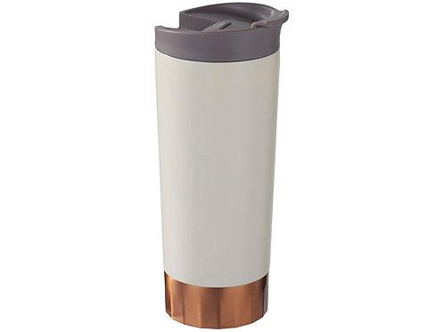 Вакуумный термос Peeta с медным покрытием, хром