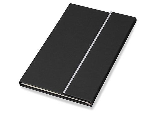 """Блокнот """"Magnetic"""", черный. Lettertone"""