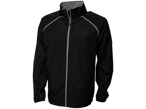 """Куртка """"Egmont"""" мужская, черный"""