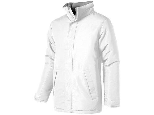 """Куртка """"Under Spin"""" мужская, белый"""
