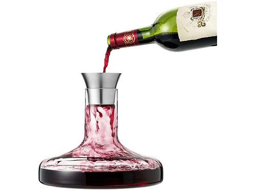 """Графин для вина """"Flow"""""""