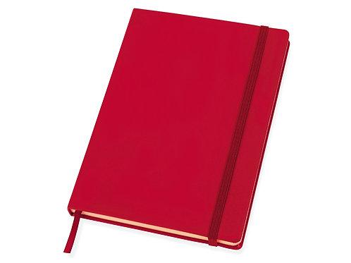 """Блокнот А5 """"Vision"""", Lettertone, красный"""