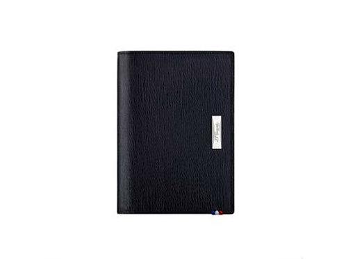 Бумажник Contraste. S.T. Dupont, черный