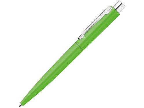 Ручка шариковая металлическая «LUMOS», зеленое яблоко