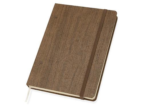 """Блокнот А5 """"Wood"""", дерево"""