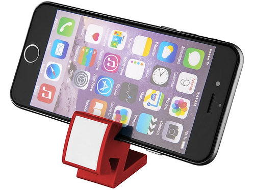 Многофункциональная подставка для телефона, красный