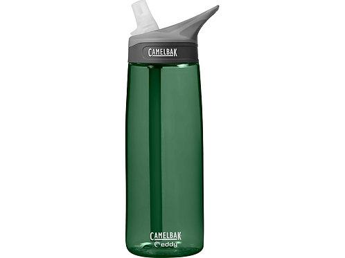 Бутылка CamelBak Eddy 0,75л, зеленый