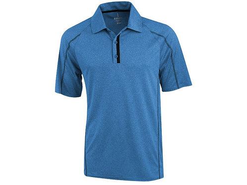 """Рубашка поло """"Macta"""" мужская, синий"""