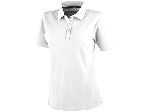 Рубашка поло «Primus» женская, белый