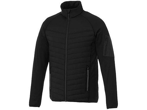 """Куртка """"Banff"""" мужская, черный"""