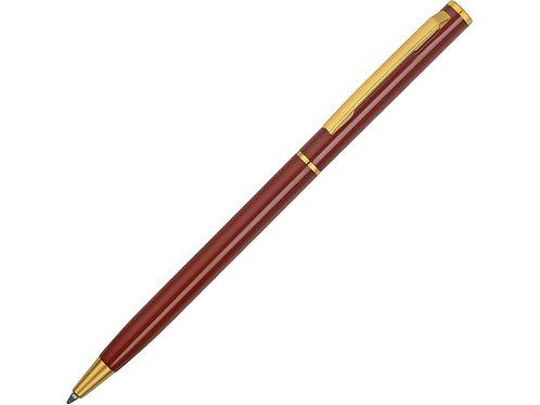 """Ручка шариковая """"Жако"""", бургунди"""