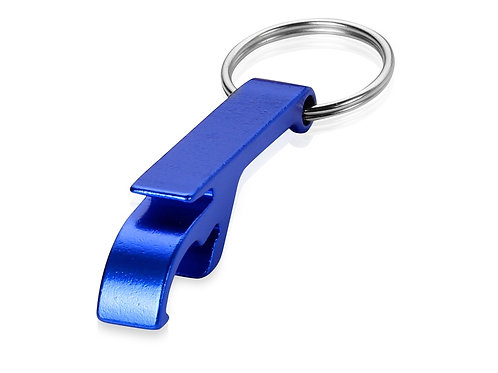 Брелок-открывалка «Tao», синий