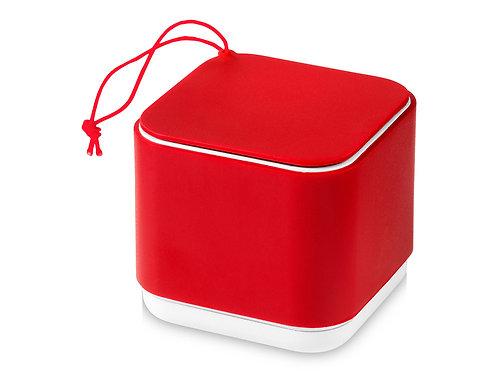 "Колонка ""Nano"" Bluetooth®, красный"