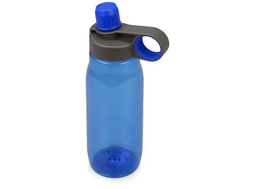 """Бутылка для воды """"Stayer"""" 650мл, синий"""