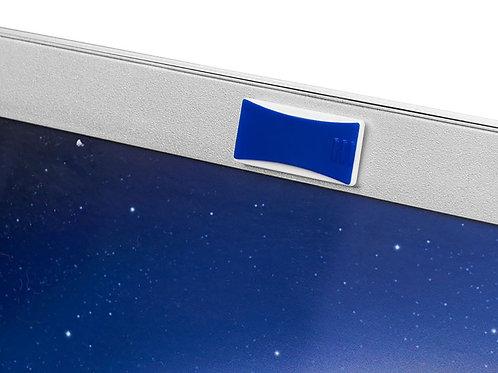 Блокиратор веб-камеры, синий