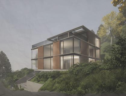 Neubau MFH Zunftacker