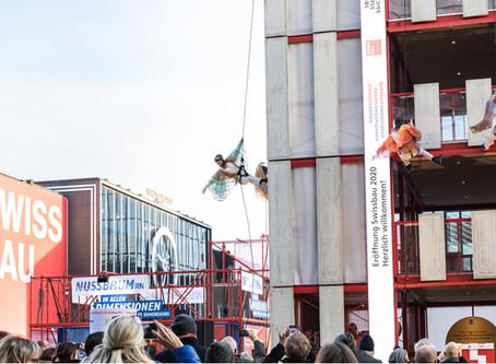 Wie verändert Virtual Reality die Baubranche - Trends von der Swissbau 2020