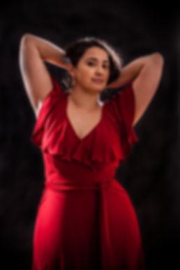 Eva-Marie Middleton - soprano