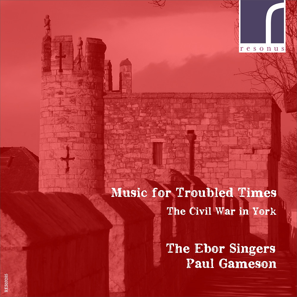 Order your copy of Music for Troubled Times here