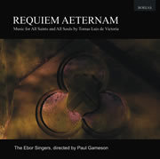 Victoria: Requiem Aeternam