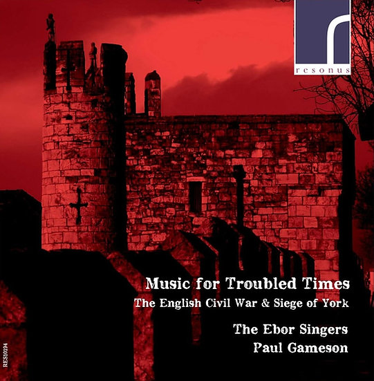 Music for Troubled Times
