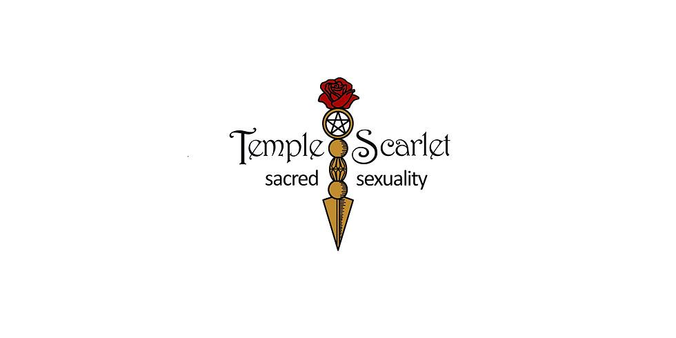 Temple Scarlet Retreat 2020