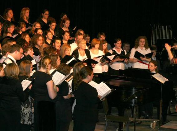 Alumni Choir -Concert Choir 2 (Medium)[1
