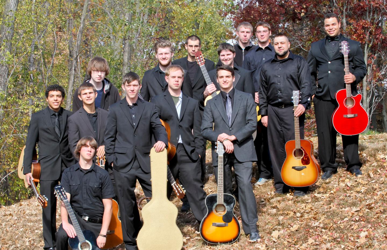 2012 Ensemble