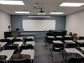 M213 Classroom