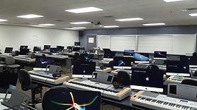 M207 Keyboard Lab