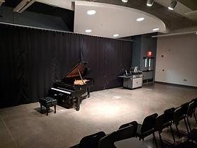 M109 Choir Room