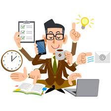 Is Multi-Tasking Actually Helpful?