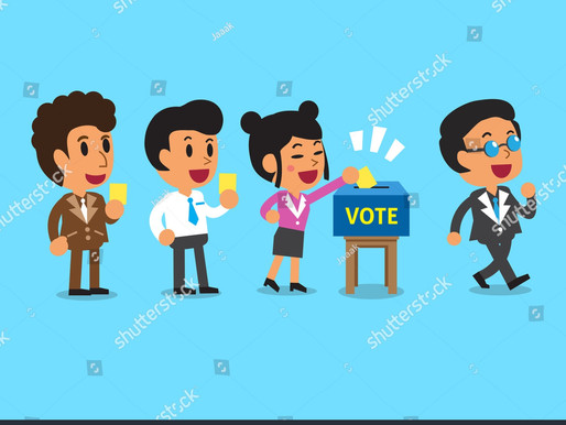 Children Understanding Voting