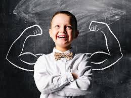 How to Build A Child's Self Esteem