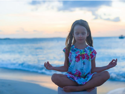 10 Tips to Curb Anxiety in Children