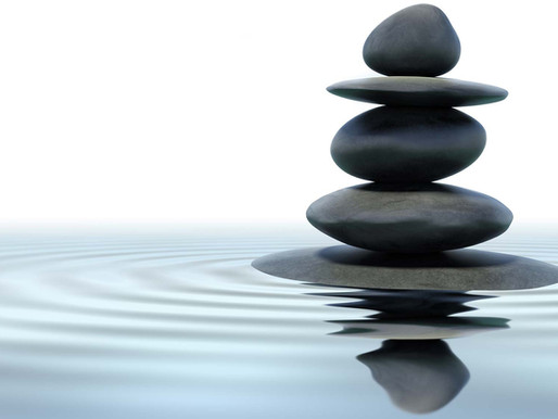 Balance in 2021: Managing our Emotions and the Ripple Effect