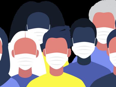 A Diversidade e Inclusão em tempos de pandemia