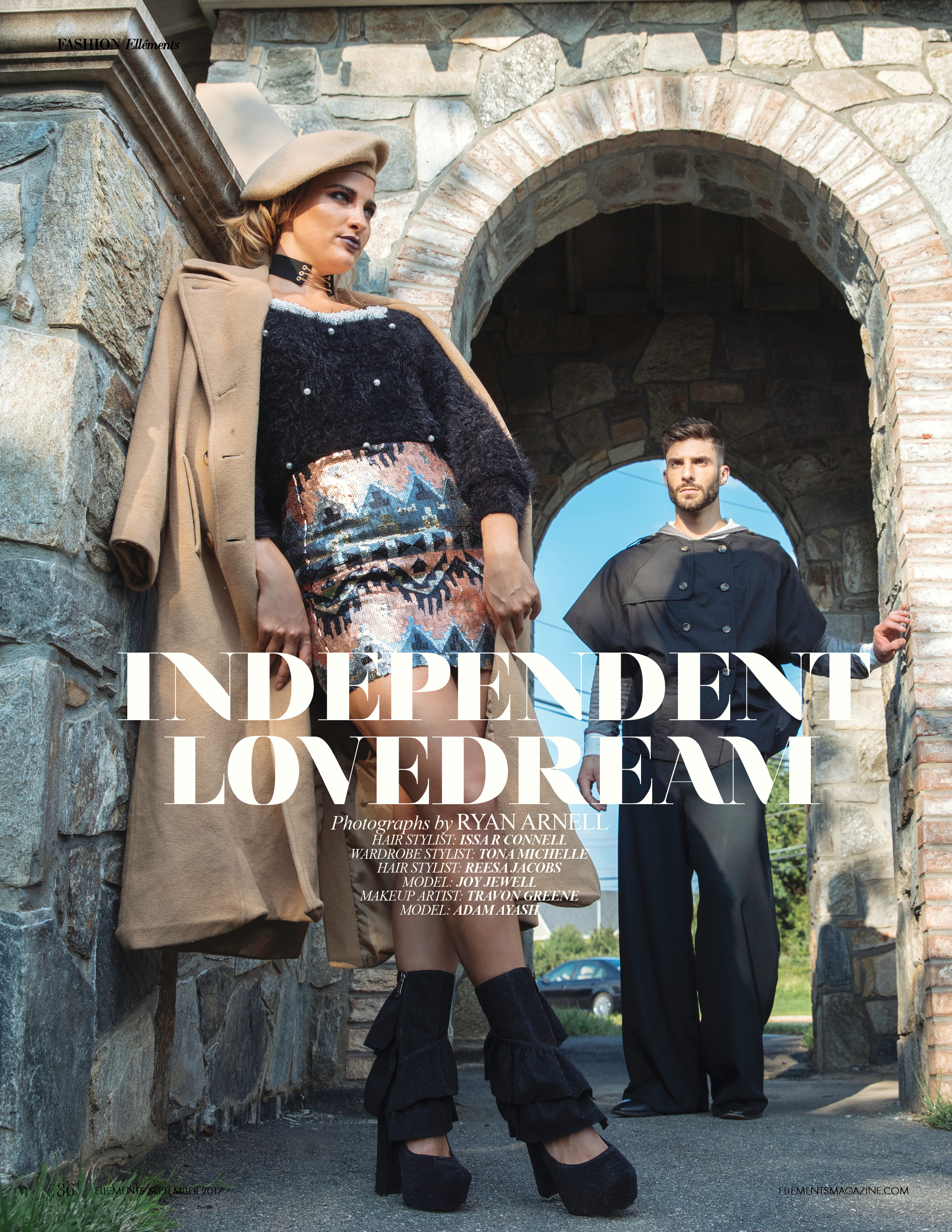 INDEPENDENT LOVEDREAM