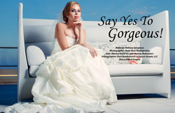 SAY YES TO GORGEOUS